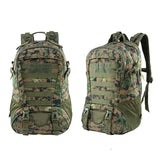 Backpack Mountaineering Sport Bags Molle Backpacks Hunt Gear Store