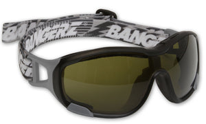 Bangerz ELITE Lacrosse and Field Hockey Goggles