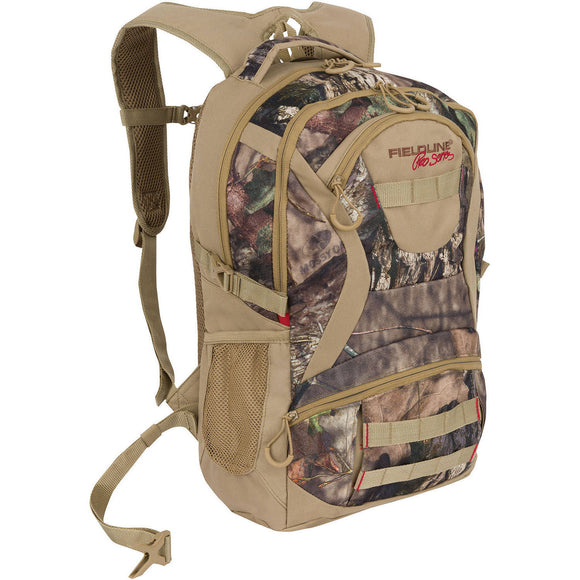 Fieldline Pro Mossy Oak Camo Hunting Backpack