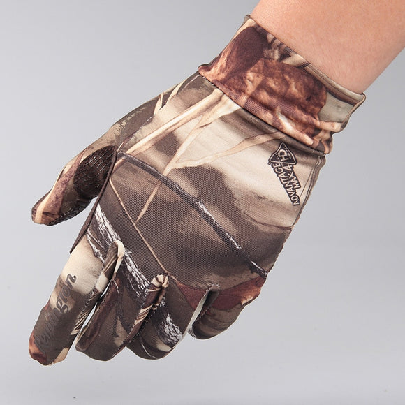 Hunting Gloves Touch Screen Gloves For Hunting Hunt Gear Store