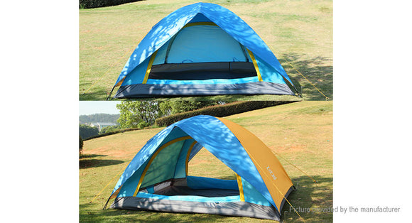 Authentic AOTU Two Person Three Season Camping Tent