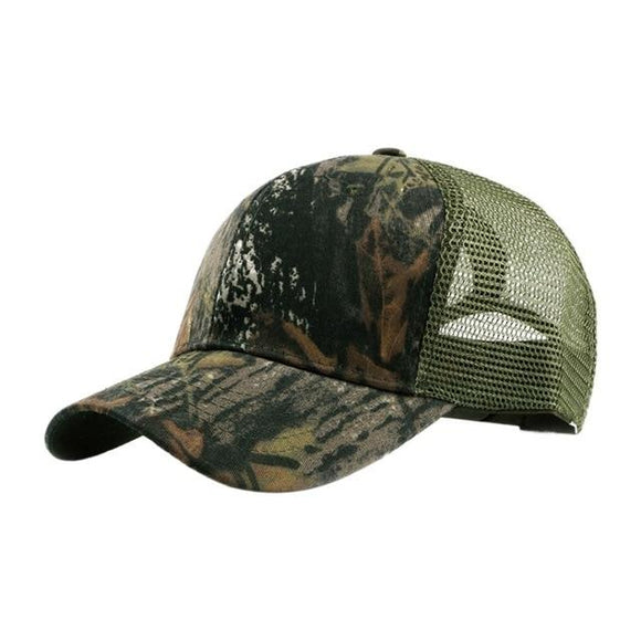 Camouflage Hunting Cap Tactical Hunting Cap - Free + Shipping, Color - 4