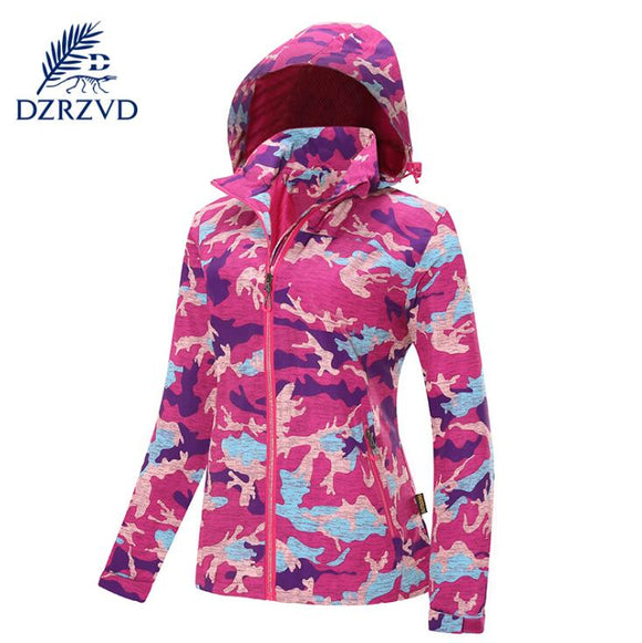 Camouflage Stretch Coat Waterproof Jacket Multiple Colors Hunt Gear Store