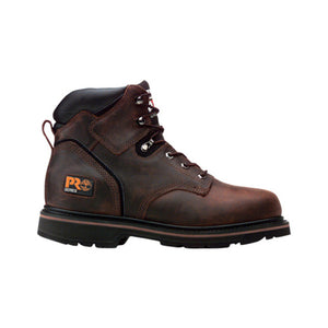 "Men's Timberland PRO Pit Boss 6"" Soft Toe Boot"