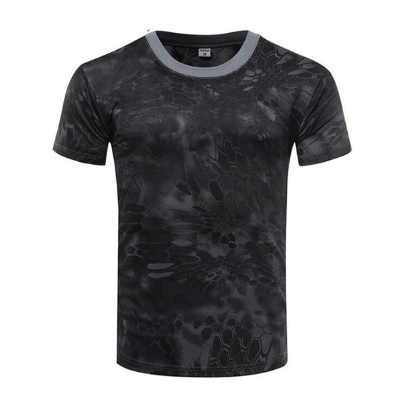 HuntZing Nine Camo Version T-Shirts