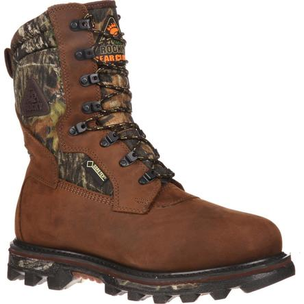 Rocky Arctic Bearclaw Gore-Tex Waterproof Insulated Boots