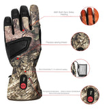 Heating Gloves Hunting Temperature Control Hunt Gear Store