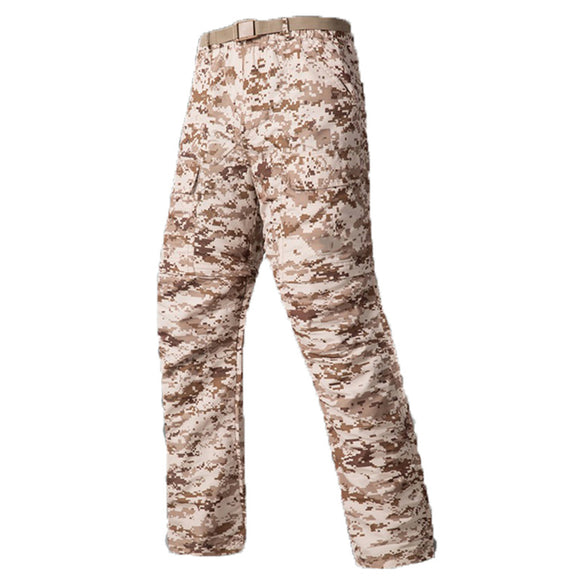 Hunt Gear Store Men Pants Quick Dry Camouflage