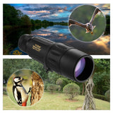 Visionking 10-25X42 Spotting Scope Portable Waterproof Hunt Gear Store