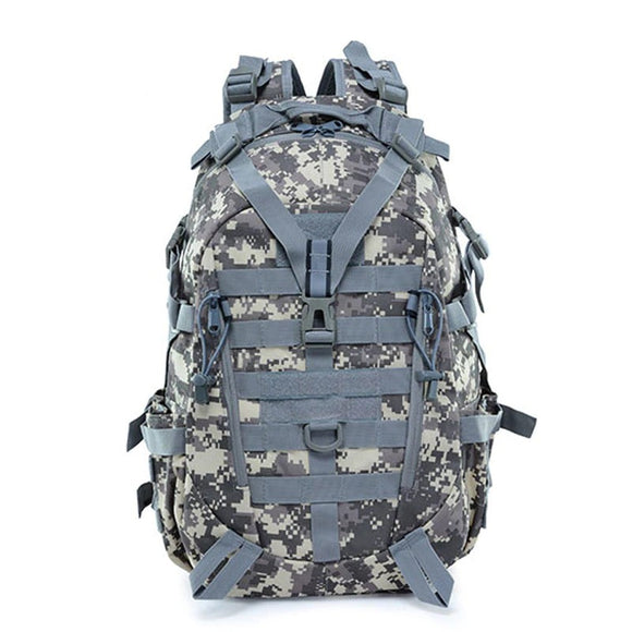 New Molle Camo Tactical Backpacks Waterproof Bags Hunt Gear Store