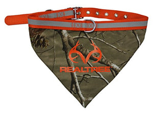 Realtree Dog Gear Camouflage Dog Accessories