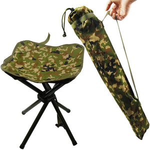 Hunt Gear Store  Portable Lightweight Stools Hunt Gear Store