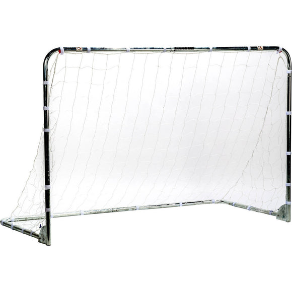 Franklin Sports 12 x 6 Steel Folding Soccer Goal