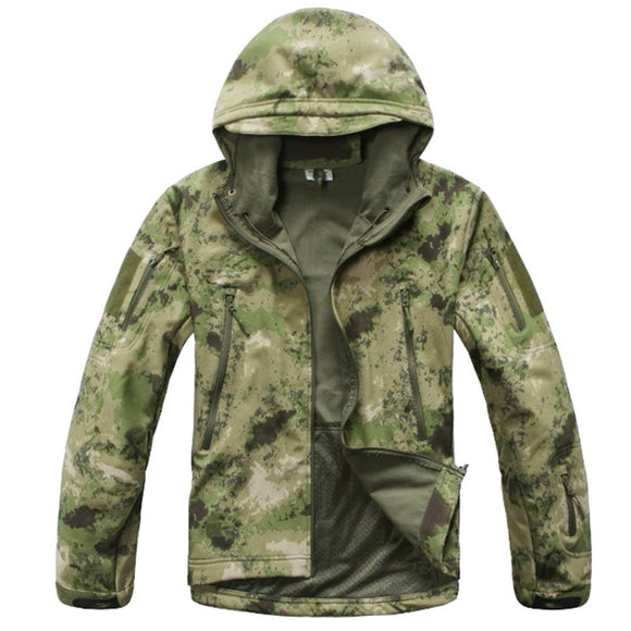 Jacket Camouflage Hunting Clothing Hunt Gear Store