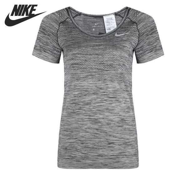 NIKE DRI-FIT KNIT Women's T-shirt