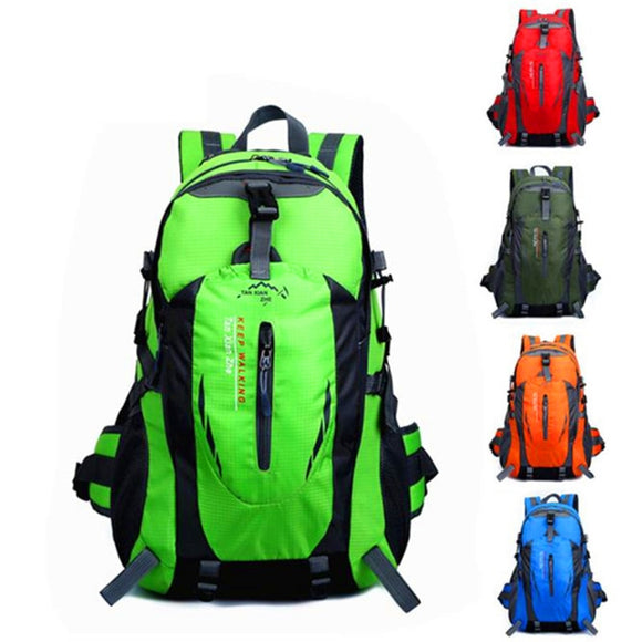 40L Outdoor Hiking Waterproof Backpacks Bags Hunt Gear Store
