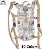 Water Bladder Bag 3L Hydration Packs Camo Water Bag Hunt Gear Store
