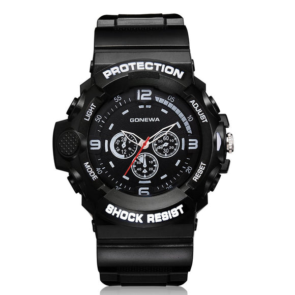 Outdoors Sports Digital Shock Wrist Watches