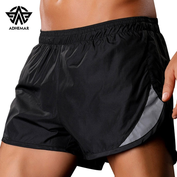 Adhemar Professional Running Shorts For Men Hunt Gear Store