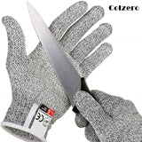 Anti-Cut Gloves Cut Proof Stab Resistant Hunt Gear Store