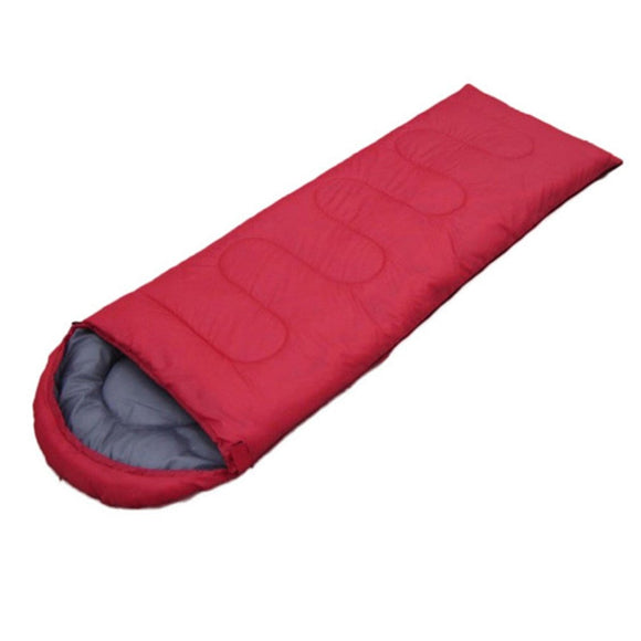 Adult Sleeping Bag Portable Ultra Light Waterproof Bag