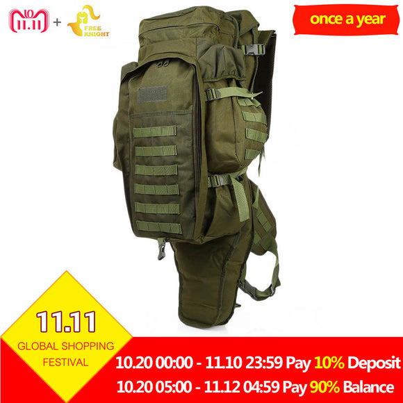 Backpack 60L Hunt Hiking  Hunting Camping Five Colors! Hunt Gear Store