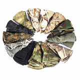 Camouflage Bonnie Hats Nepalese Cap American Military
