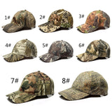 Hunting Hats Snap Back Caps Camouflage Hats!