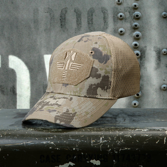 Hats Hunting Tactical 100% Mesh Camo