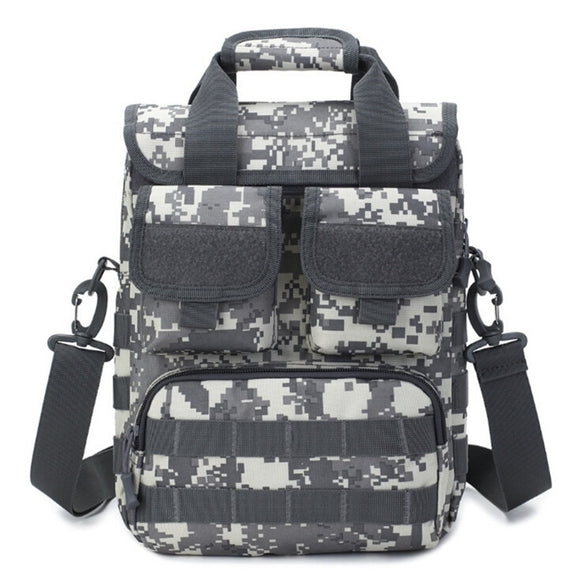 Camping Camouflage Tactical Backpack Multi Use