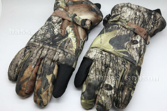 Realtree Hunting Gloves Waterproof Hunt Gear Store