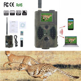 12MP 940nm Trail Camera MMS GPRS Digital Scouting Camera Hunt Gear Store