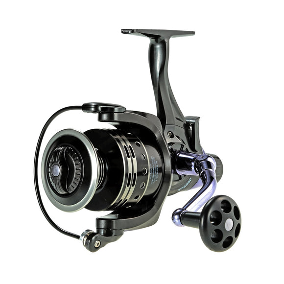 Spinning Fishing Reel GT4:7:1 Right/Left Handle Hunt Gear Store