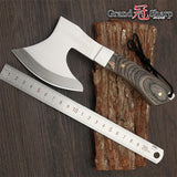 Boning Knife Stainless Steel Axe Hunt Gear Store