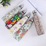 500ml Insulation Hot&Cold Stainless Water Bottles