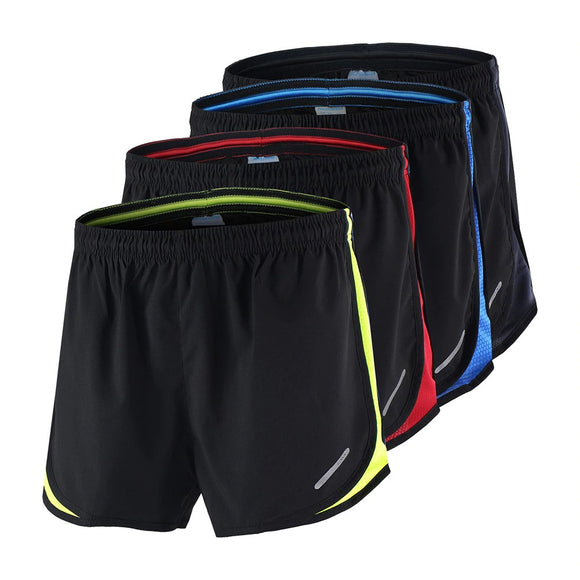 Men's Running Shorts 2 in 1 Summer Quick Dry Hunt Gear Store