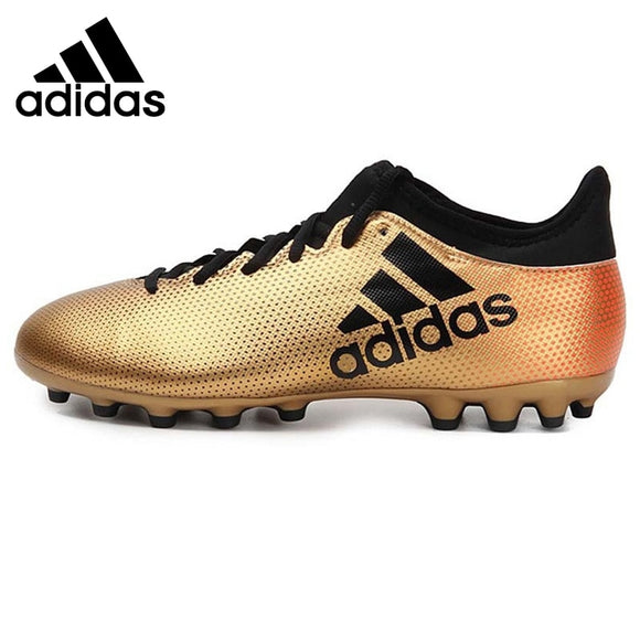 Adidas Gold  X 17.3 AG  Men's Soccer Cleats Hunt Gear Store
