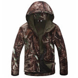 Jacket Man Or Woman Soft Shell Waterproof, Color - color 2