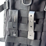 Durable Tactical Molle System 3 Inch Long Malice Clips Strap Hunt Gear Store