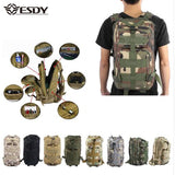 Backpack 30L Camouflage Outdoor Hunting Hunt Gear Store