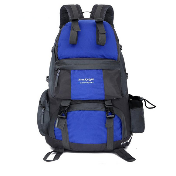 Outdoor Hiking Backpack Camping Travel Sports Bags