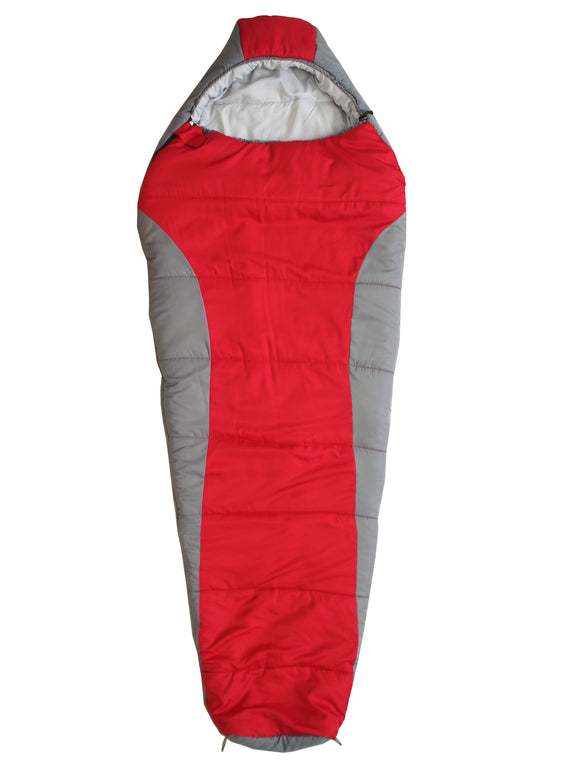 Ozark Trail 10F Synthetic Mummy Sleeping Bag