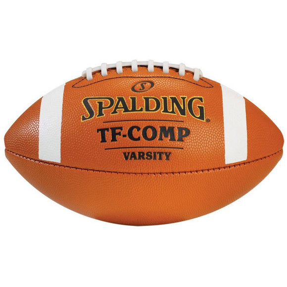 Spalding Tf Comp Football Official