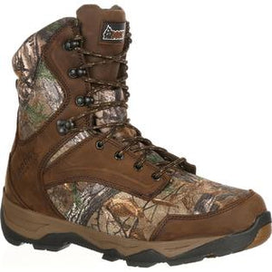 Rocky Retraction Waterproof Insulated Outdoor Boots