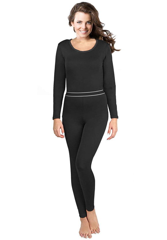 Women's Thermal Underwear  2 pc Ultra Soft