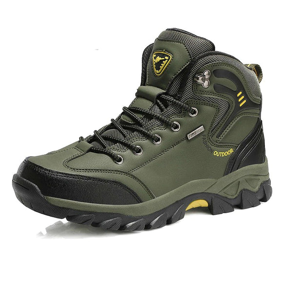 Waterproof Men Hiking Boots Hunting Boots