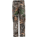 Realtree Youth Cargo Pant - Realtree EDGE