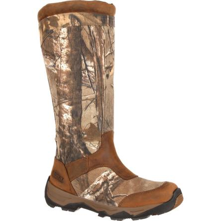 Rocky RKS0243 Retraction Waterproof Side-Zip Snake Boot