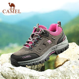 CAMEL Hiking Shoes Anti-Slip Durable 4 Versions Hunt Gear Store