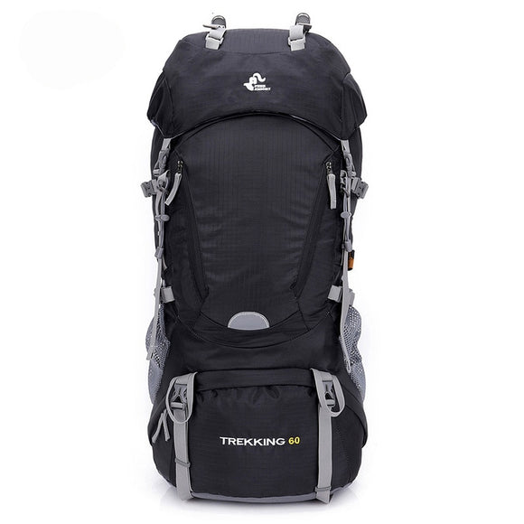 60l Outdoor Hiking Backpacks Waterproof Hunt Gear Store